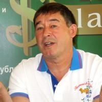 Салават Фатхетдинов