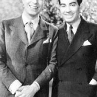 Carlos Gardel & Alfredo Le Pera