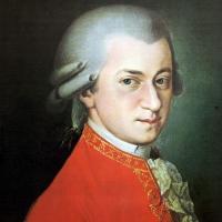 Mozart Wolfgang Amadeus
