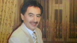 Kozim Qayumov