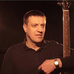 Вячеслав Антонов