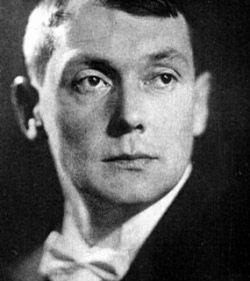 Євген Маланюк