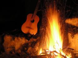 Песни у костра